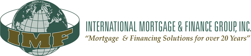INTERNATIONAL MORTGAGE & FINANCE GROUP